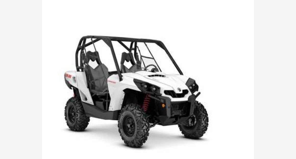 2019 Can-Am Commander 800R for sale 200647152