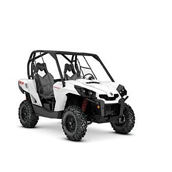 2019 Can-Am Commander 800R for sale 200647296