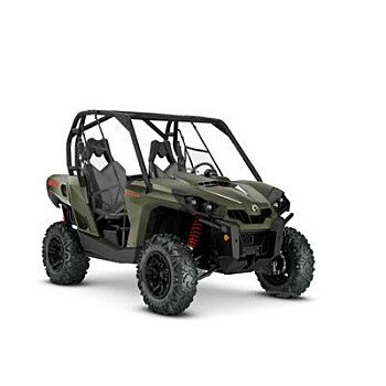 2019 Can-Am Commander 800R for sale 200678012