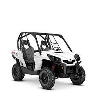 2019 Can-Am Commander 800R for sale 200678246