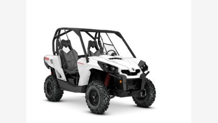 2019 Can-Am Commander 800R for sale 200604651