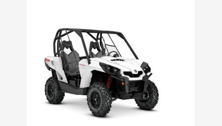 2019 Can-Am Commander 800R for sale 200611358