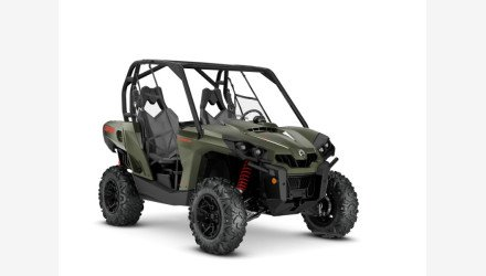 2019 Can-Am Commander 800R for sale 200611359