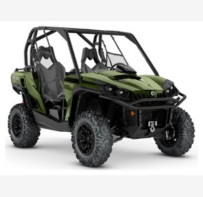 2019 Can-Am Commander 800R for sale 200619165