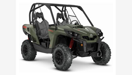 2019 Can-Am Commander 800R for sale 200632600