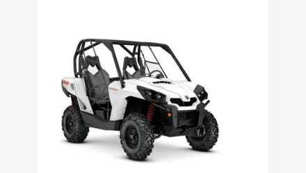 2019 Can-Am Commander 800R for sale 200647161