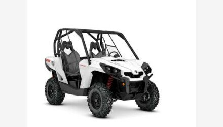 2019 Can-Am Commander 800R for sale 200664785