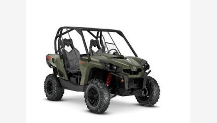 2019 Can-Am Commander 800R for sale 200690142