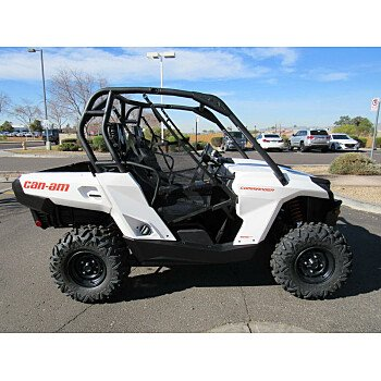 2019 Can-Am Commander 800R for sale 200747401