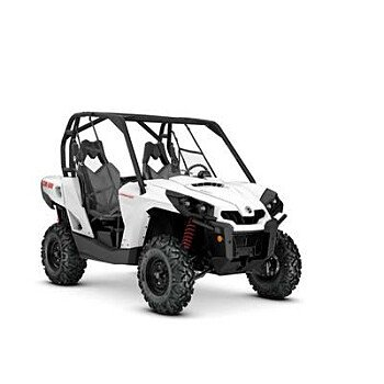 2019 Can-Am Commander 800R for sale 200779518