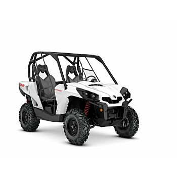 2019 Can-Am Commander 800R for sale 200779522