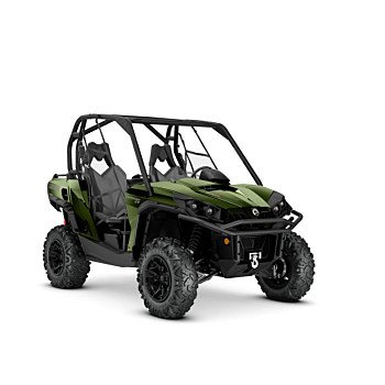 2019 Can-Am Commander 800R for sale 200779529