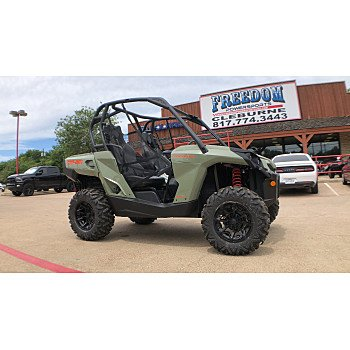 2019 Can-Am Commander 800R for sale 200832014
