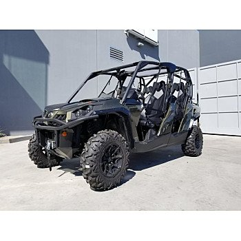 2019 Can-Am Commander MAX 1000R for sale 200656726