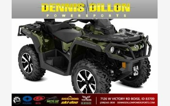 2019 Can-Am Commander MAX 1000R for sale 200671077