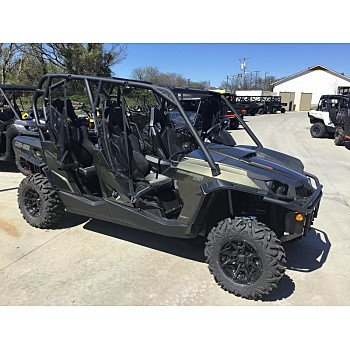 2019 Can-Am Commander MAX 1000R for sale 200673797