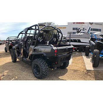 2019 Can-Am Commander MAX 1000R for sale 200832963