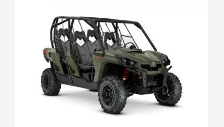 2019 Can-Am Commander MAX 800R for sale 200719803