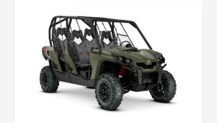 2019 Can-Am Commander MAX 800R DPS for sale 200780059