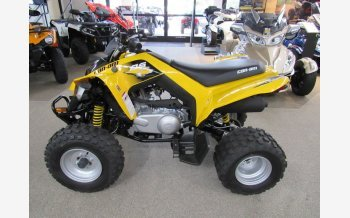 2019 Can-Am DS 250 for sale 200641980