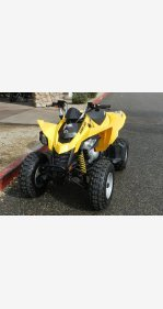 2019 Can-Am DS 250 for sale 200707777