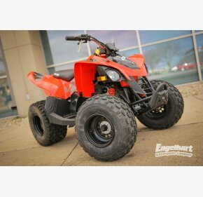 2019 Can-Am DS 70 for sale 200661026