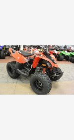 2019 Can-Am DS 70 for sale 200661826