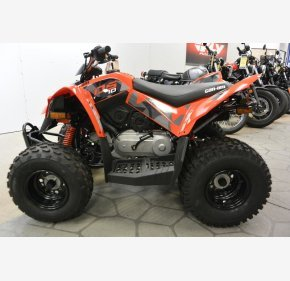 2019 Can-Am DS 70 for sale 200661838