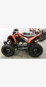 2019 Can-Am DS 70 for sale 200661847