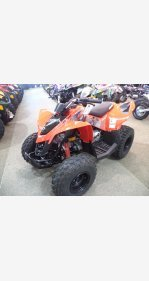 2019 Can-Am DS 70 for sale 200733247