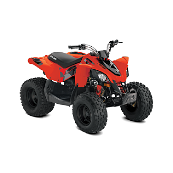 2019 Can-Am DS 90 for sale 200598714