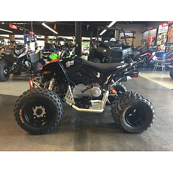 2019 Can-Am DS 90 X for sale 200622889