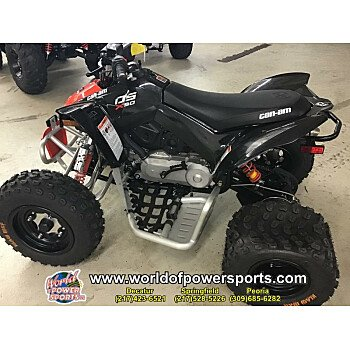 2019 Can-Am DS 90 X for sale 200637355