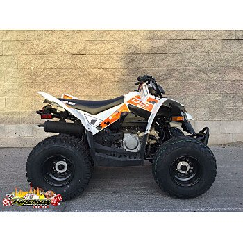 2019 Can-Am DS 90 for sale 200670800