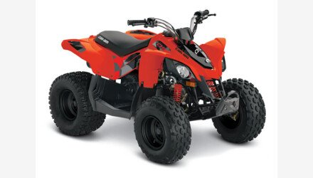 2019 Can-Am DS 90 for sale 200632596