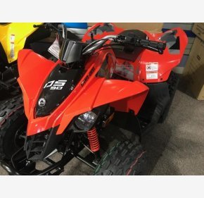 2019 Can-Am DS 90 for sale 200672626