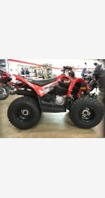 2019 Can-Am DS 90 for sale 200696852