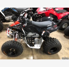 2019 Can-Am DS 90 for sale 200716123