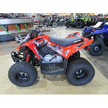 2019 Can-Am DS 90 for sale 200772250