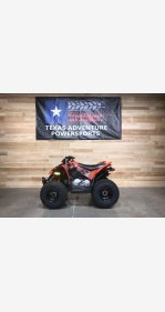 2019 Can-Am DS 90 for sale 200800217