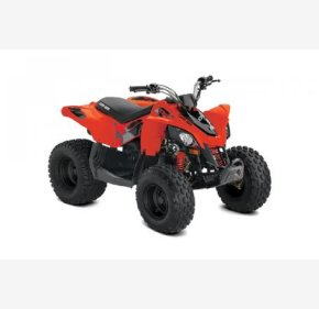 2019 Can-Am DS 90 for sale 200818166