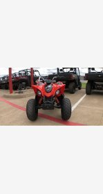 2019 Can-Am DS 90 for sale 200832006