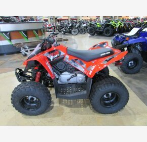 2019 Can-Am DS 90 for sale 200834410