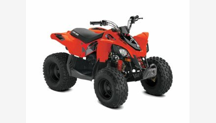 2019 Can-Am DS 90 for sale 200866588