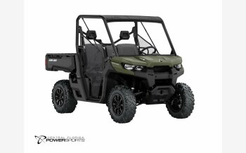 2019 Can-Am Defender for sale 200589105