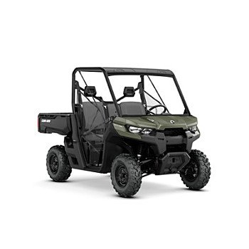 2019 Can-Am Defender for sale 200589831