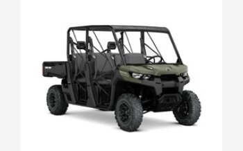 2019 Can-Am Defender for sale 200603533