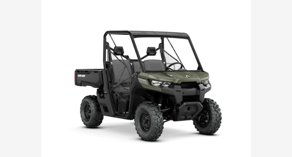2019 Can-Am Defender for sale 200610740
