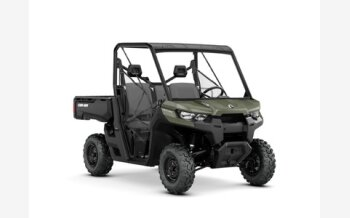 2019 Can-Am Defender HD5 for sale 200621406