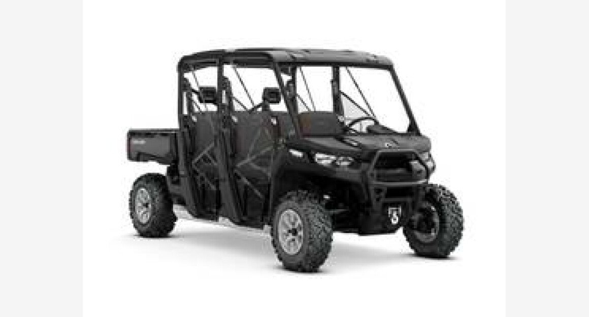 2019 Can-Am Defender Max Lone Star for sale 200627361